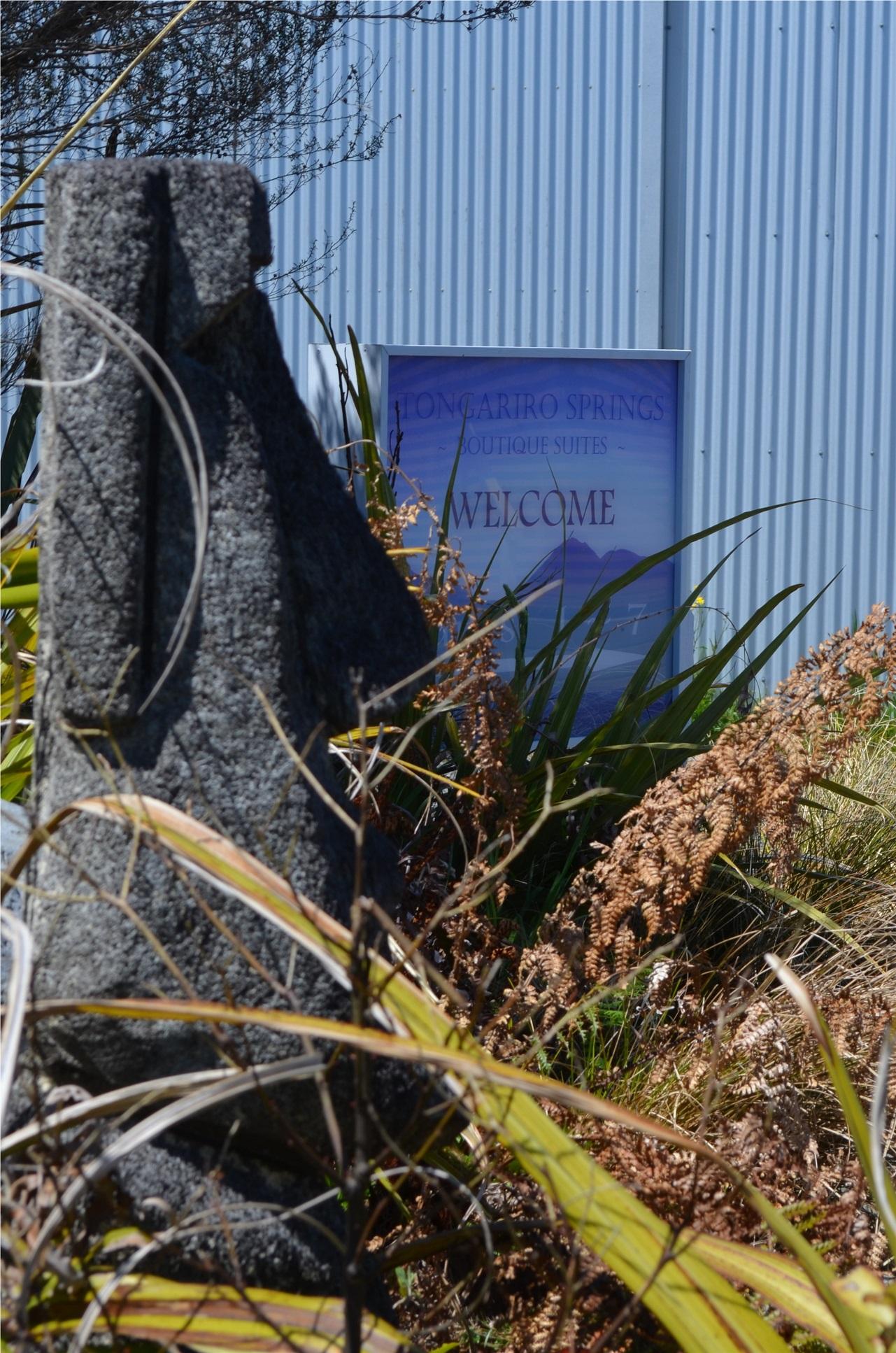 Tongariro Accommodation