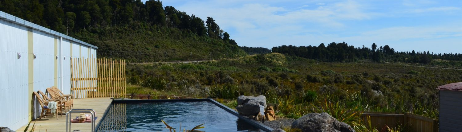 Tongariro Accommodation